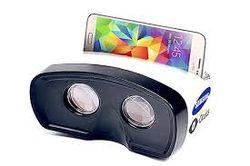 Стала известна дата продаж и стоимость очков Gear VR от Samsung