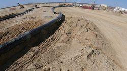 Санкции ставят крест на развитии нефтегазовых компаний России