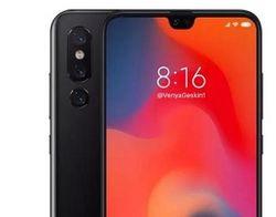В Сеть просочилась информация о параметрах и цене Xiaomi Mi 9