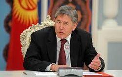 Глава Кыргызстана хочет избавиться от российской военной базы