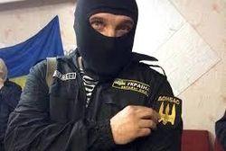 Семенченко: Укрпочта рекламирует террористов
