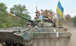 Ночь в зоне АТО: боевикам не удалось вернуть захваченные позиции