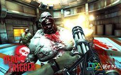 """Названы достоинства и недостатки игры для мальчиков """"Dead Trigger"""""""