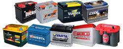 26 популярных брендов и продавцов аккумуляторов для автомобиля в Интернете ноября 2014г.