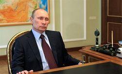 Путин выступил за независимость Палестины