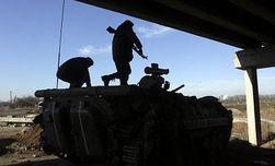 В Луганской области подорвался грузовик с бойцами 92-й бригады