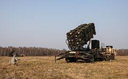 Госдеп дезавуировал заявление Турчинова о ПРО НАТО в Украине