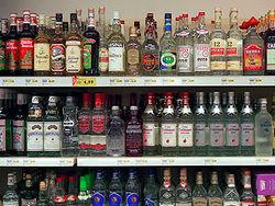 Эксперты прогнозируют рост цен спиртного с июля