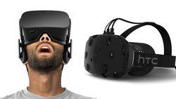HTC обещает не задерживать доставку шлема виртуальной реальности Vive