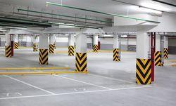 В ближайшем будущем парковки на улице  заменят паркинги