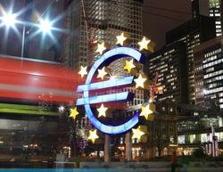 """ЕЦБ назвал 2016 год """"чрезвычайно успешным"""" в экономическом плане"""