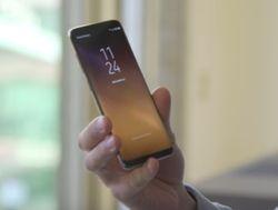 Samsung официально представил Galaxy S8