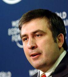 Михаил Саакашвили выступил с прощальным телеобращением