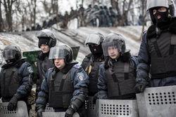 """Севастополь зовет бойцов распущенного """"Беркута"""" к себе"""
