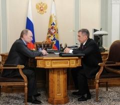 Глава РФ рассмотрит вопрос реабилитации крымских татар