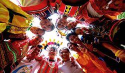 Население Филиппин превысило 100 миллионов человек