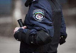 АТО в Славянске проводят подразделения МВД, военные не участвуют