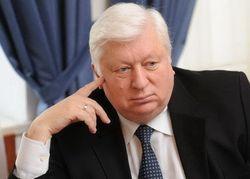 """Генпрокурор Пшонка создал группу по контролю за исполнением закона """"об амнистии"""""""
