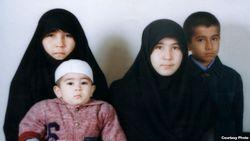 Путь ООН проведет расследование по факту смерти моей жены в тюрьме Узбекистана