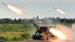 Боевикам не до траура – они продолжают атаковать силы АТО и мирных жителей