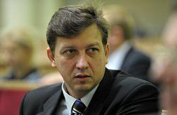 Оппозиционер Доний объяснил, почему голосовал за Госбюджет