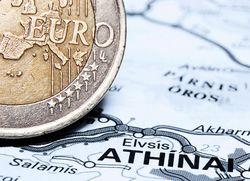 Станет ли Греция локомотивом обвала курса евро - трейдеры