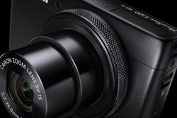 Стали известны 12 ведущих брендов фотоаппаратов у россиян