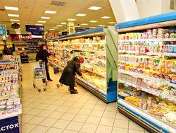 Россия планирует восполнить нехватку товаров с помощью Беларуси