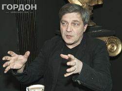 Русский мир строится наматыванием чужих кишок на гусеницы танков – Невзоров