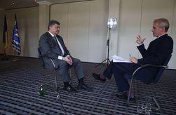 Порошенко призывает объединиться – РФ может «взять» не только Киев
