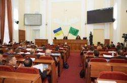 Никто в Харькове не менял флаги Украины на тряпки сепаратистов – Геращенко