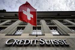 Credit Suisse  сокращает свое присутствие в России