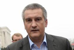 Аксенов обратился к ЧФ России защитить газопровод в Крыму