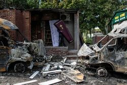 Только быстрые и глубокие реформы в Украине сохранят поддержку Киева Западом