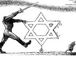 Лукашенко потребовал «разобраться с евреями»