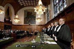 В ГПУ собрали материалы для суда в Гааге над руководством России