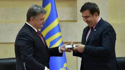 Назначением Саакашвили Порошенко дразнит Путина – иноСМИ