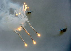 К войне в Сирии российская оборонка начала готовиться заблаговременно