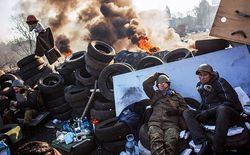 Киев просит французский телеканал не показывать фильм о Майдане