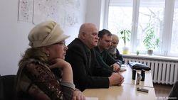 Аресты лидеров белорусской оппозиции не остановят «марши нетунеядцев»