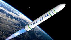 К 2020 году в Канаде построят космодром для запуска украинских ракет