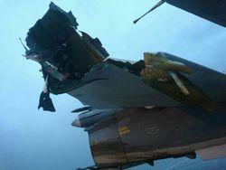 В якобы оконченной войне в Сирии Россия продолжает нести потери