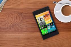 Анонс процессора в Nexus уронил акции Google на 0,27%