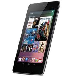 6 сентября в продажу поступит Google Nexus 7