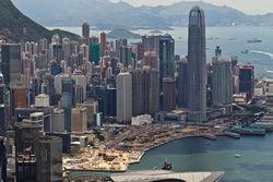 Тысячи людей эвакуировали в Гонконге из-за бомбы времен Второй мировой