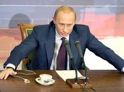 Путин рассказал Джемилеву о незаконном выходе Украины из СССР