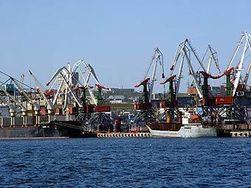 Под Одессой в порту произошла утечка аммиака - последствия