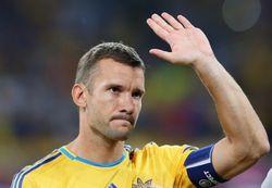 Андрей Шевченко стал тренером. Что дает диплом «А» УЕФА