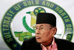 Султан Джамалул Кирам III