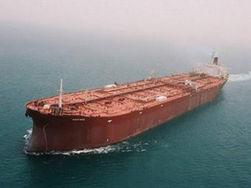 Танкер нефть Ливия